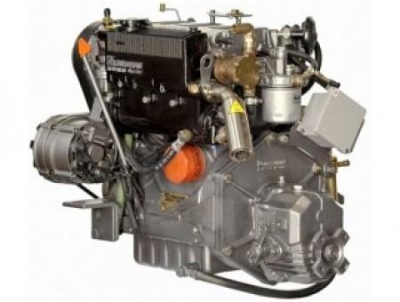 Лодочный двигатель LOMBARDINI